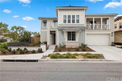 207 Radial, Irvine, CA 92618 - MLS#: OC21025121