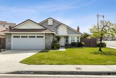 7946 E Bauer Road, Anaheim Hills, CA 92808 - MLS#: OC21026773