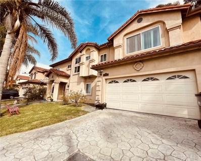 12120 S La Cienega Boulevard, Hawthorne, CA 90250 - MLS#: OC21026887