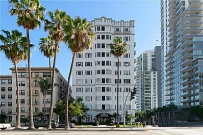360 W Ocean Boulevard UNIT 507&508, Long Beach, CA 90802 - MLS#: OC21027005