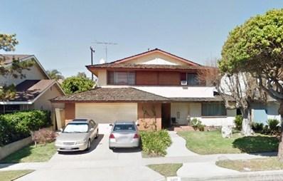 6401 Reubens Drive, Huntington Beach, CA 92647 - MLS#: OC21030693