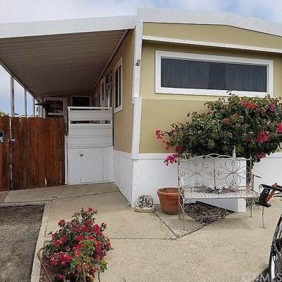 2531 Cienega Street UNIT 34, Oceano, CA 93445 - MLS#: OC21031127
