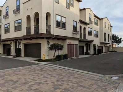 1895 Orizaba Avenue UNIT 107, Signal Hill, CA 90755 - MLS#: OC21032175