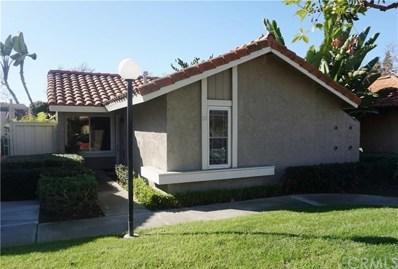 10 Windrow, Irvine, CA 92618 - MLS#: OC21032808