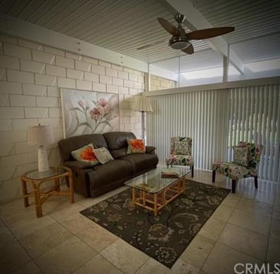 283 Sandpiper Street, Palm Desert, CA 92260 - MLS#: OC21033358