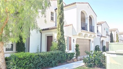 717 Trailblaze, Irvine, CA 92618 - MLS#: OC21033376
