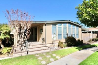 1346 Pleasant Lake Place UNIT 101, Brea, CA 92821 - MLS#: OC21033599