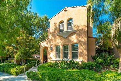 95 Cienega, Irvine, CA 92618 - MLS#: OC21033663