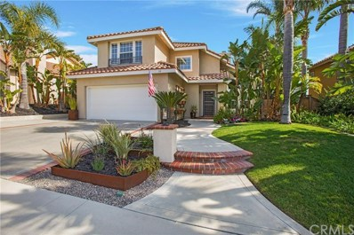 18 Los Platillos, Rancho Santa Margarita, CA 92688 - MLS#: OC21033862
