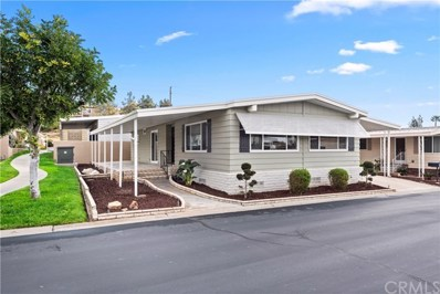 3756 Lake Crest Drive UNIT 61, Yorba Linda, CA 92886 - MLS#: OC21033895