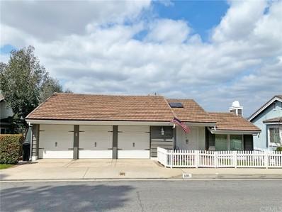 6361 E Via Arboles, Anaheim Hills, CA 92807 - MLS#: OC21034467