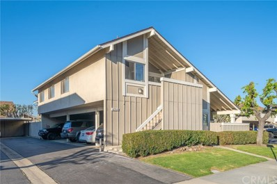6711 Sun Drive UNIT B, Huntington Beach, CA 92647 - MLS#: OC21034975