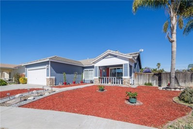 2045 Augusta Court, San Jacinto, CA 92582 - MLS#: OC21035466