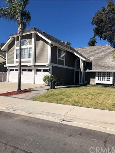 5861 Gloxinia Drive, Yorba Linda, CA 92887 - MLS#: OC21036281