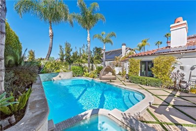25292 Rockridge Road, Laguna Hills, CA 92653 - MLS#: OC21039504