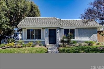206 N Kodiak St. UNIT A, Anaheim, CA 92807 - MLS#: OC21039997