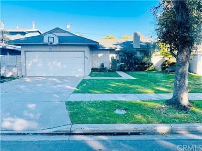 1848 Hackett Avenue, Long Beach, CA 90815 - MLS#: OC21040530
