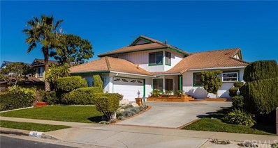 1103 Fernrest Drive, Harbor City, CA 90710 - MLS#: OC21041273