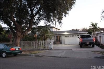 2112 W Elder Avenue, Santa Ana, CA 92704 - MLS#: OC21041775