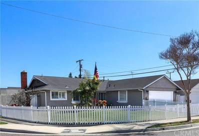15872 Pilgrim Circle, Huntington Beach, CA 92647 - MLS#: OC21042104