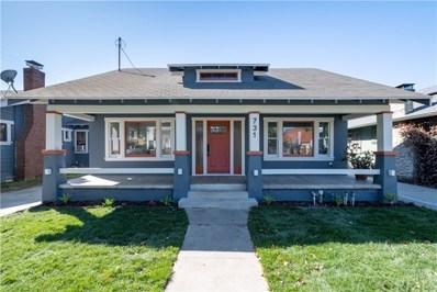 731 Junipero Avenue, Long Beach, CA 90804 - MLS#: OC21042345