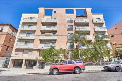 980 S Oxford Avenue UNIT 103, Los Angeles, CA 90006 - MLS#: OC21043774