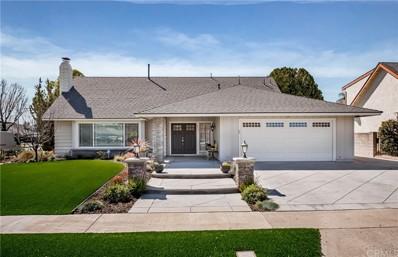 526 Hillcrest Avenue, Placentia, CA 92870 - MLS#: OC21045122