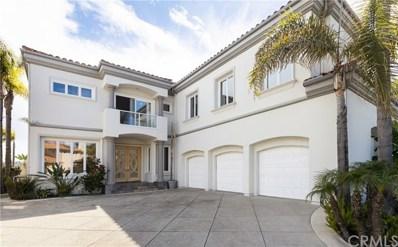 10 Santa Barbara pl, Laguna Niguel, CA 92677 - MLS#: OC21045335