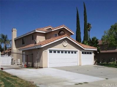 23912 Constantine Drive, Murrieta, CA 92562 - MLS#: OC21045977