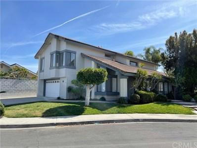 5 Kara, Irvine, CA 92620 - MLS#: OC21046164