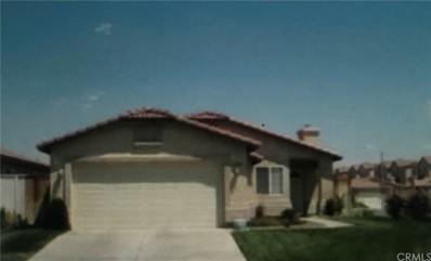 12707 1st Avenue, Victorville, CA 92395 - MLS#: OC21046218
