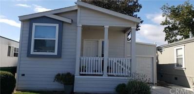 1885 East Bayshore Rd UNIT 107, East Palo Alto, CA 94303 - MLS#: OC21047884