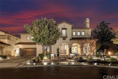 2 Iris, Irvine, CA 92620 - MLS#: OC21049871