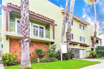 428 Hill Street UNIT 16, Santa Monica, CA 90405 - MLS#: OC21050896