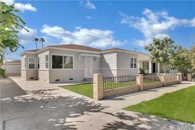 1477 Lemon Avenue, Long Beach, CA 90813 - MLS#: OC21056023