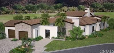 78250 Winnie Way, La Quinta, CA 92253 - MLS#: OC21058956