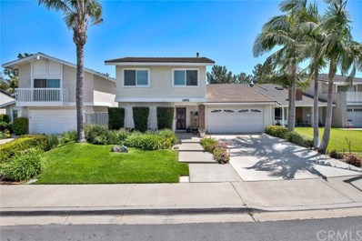 14952 Crystal Circle, Irvine, CA 92604 - MLS#: OC21060843