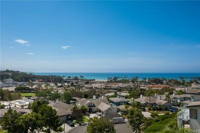 25432 Sea Bluffs Drive UNIT 305, Dana Point, CA 92629 - MLS#: OC21063042