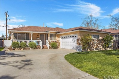 6151 Fanwood Avenue, Lakewood, CA 90713 - MLS#: OC21064895