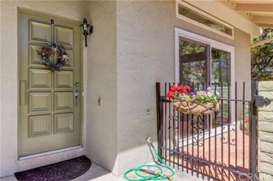 965 Calle Aragon UNIT B, Laguna Woods, CA 92637 - MLS#: OC21065234