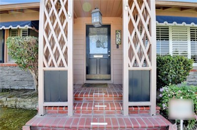 5102 E Pageantry Street, Long Beach, CA 90808 - MLS#: OC21066811