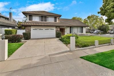 1902 E Avalon Avenue, Santa Ana, CA 92705 - MLS#: OC21067103