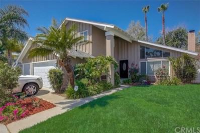 7699 E Camino Tampico, Anaheim Hills, CA 92808 - MLS#: OC21068926