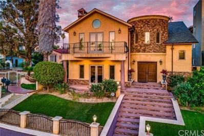 116 Termino Avenue, Long Beach, CA 90803 - MLS#: OC21069283