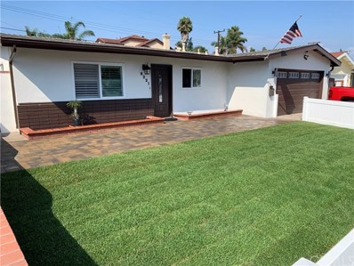 8221 Michael Drive UNIT NA, Huntington Beach, CA 92647 - MLS#: OC21070637