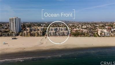 1500 E Ocean Blvd UNIT 102, Long Beach, CA 90802 - MLS#: OC21071799