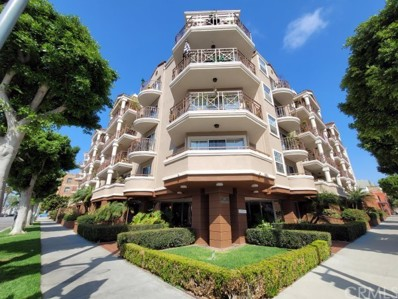 801 Pine Avenue UNIT 107, Long Beach, CA 90813 - MLS#: OC21072308