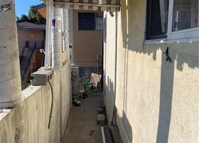 1893 S Cochran Avenue, Los Angeles, CA 90019 - MLS#: OC21073886