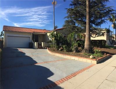 5447 Valley Ridge Avenue, Los Angeles, CA 90043 - MLS#: OC21074940