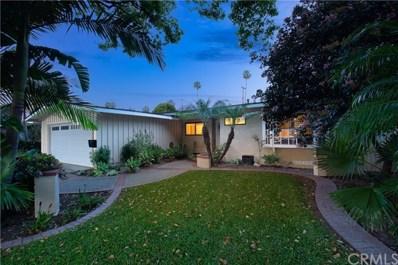 1013 N Lyon Street, Santa Ana, CA 92701 - MLS#: OC21075486